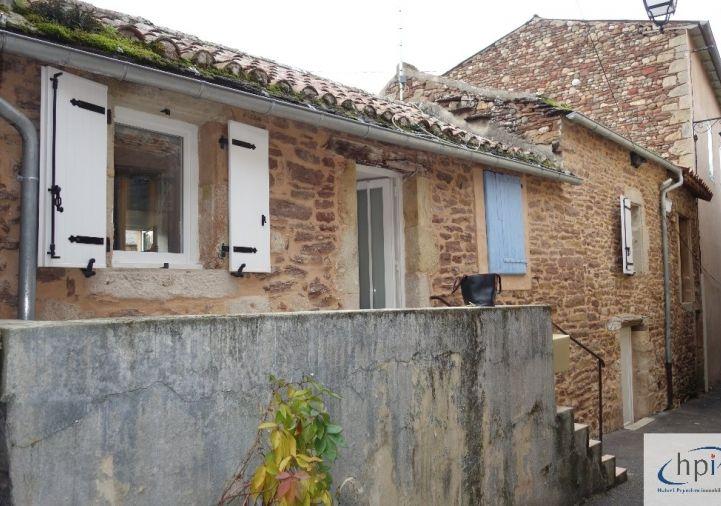 A louer Saint Affrique 120061464 Hubert peyrottes immobilier