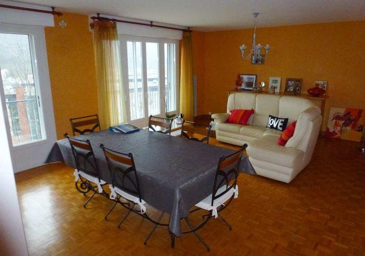 A louer Appartement Saint Affrique | Réf 12006146 - Hubert peyrottes immobilier