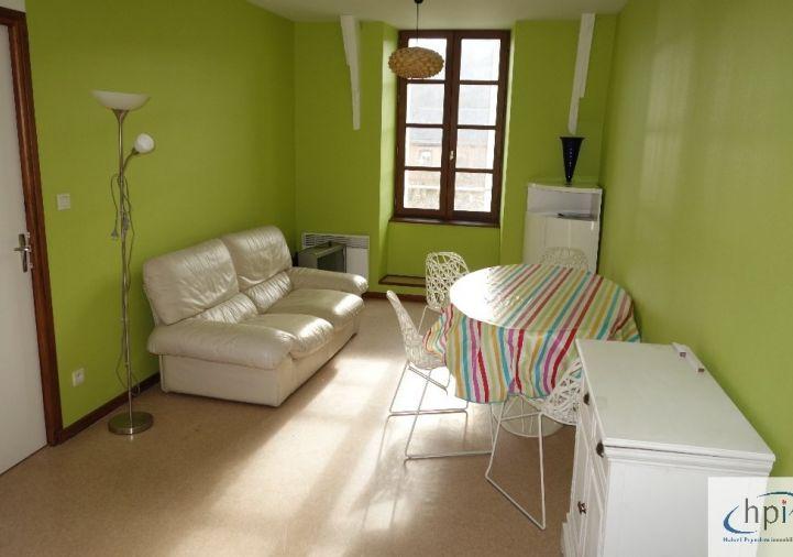 A louer Appartement Saint Affrique | Réf 120061477 - Hubert peyrottes immobilier