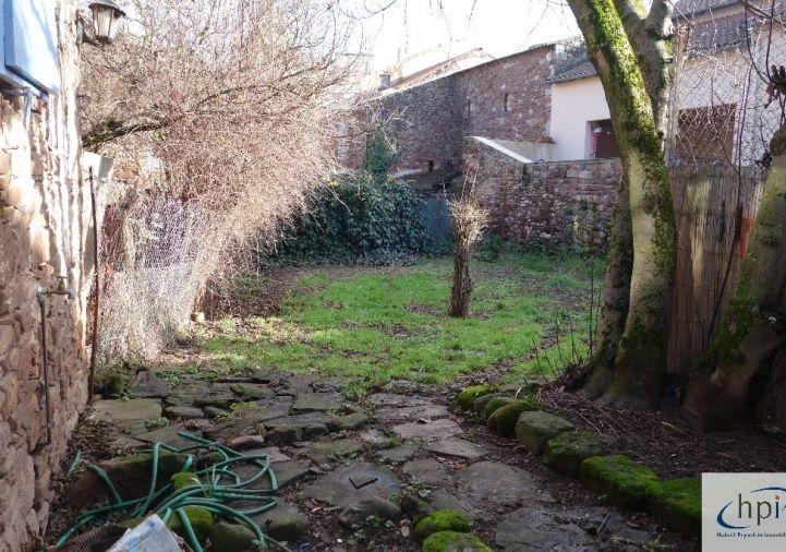 A vendre Saint Affrique 120061486 Hubert peyrottes immobilier