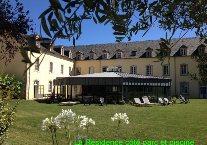 A louer Saint Affrique 120061500 Hubert peyrottes immobilier