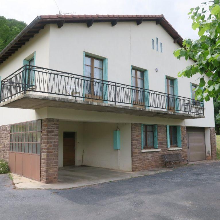 A vendre Saint Affrique 120061511 Hubert peyrottes immobilier