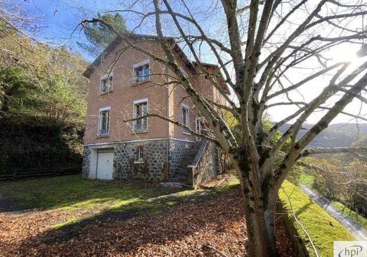 A vendre Maison Saint Victor Et Melvieu | Réf 120061515 - Hubert peyrottes immobilier