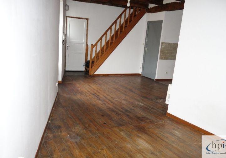 A vendre Saint Affrique 120061533 Hubert peyrottes immobilier