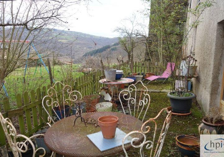 A vendre Brousse Le Chateau 120061539 Hubert peyrottes immobilier