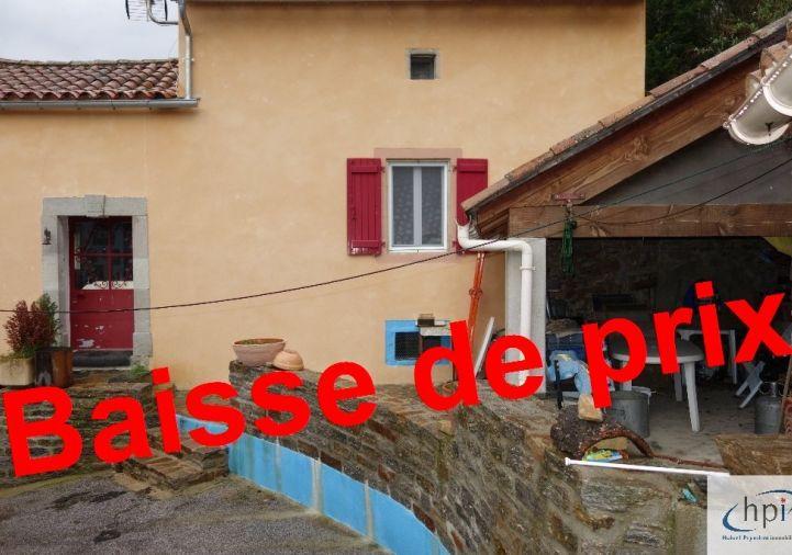 A vendre Tauriac De Camares 120061551 Hubert peyrottes immobilier