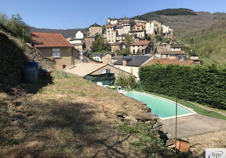 A vendre Saint Sernin Sur Rance 120061569 Hubert peyrottes immobilier