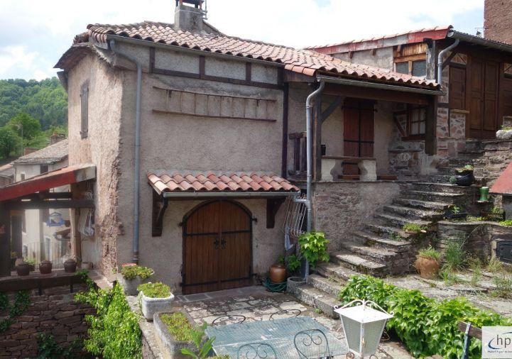 A vendre Saint Izaire 120061594 Hubert peyrottes immobilier