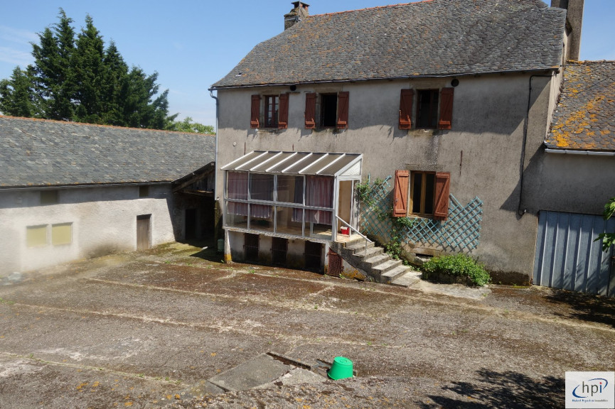 A vendre Meljac 120061598 Hubert peyrottes immobilier