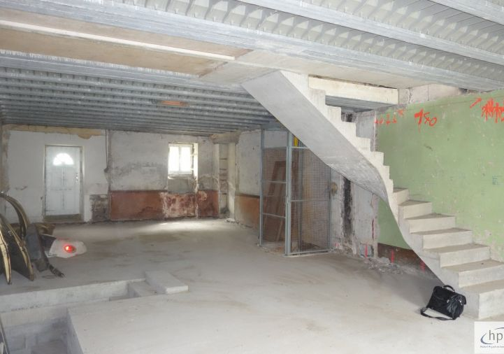 A vendre Saint Sernin Sur Rance 120061599 Hubert peyrottes immobilier