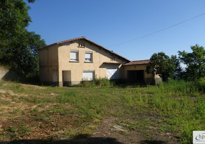 A vendre Saint Rome De Tarn 120061616 Hubert peyrottes immobilier