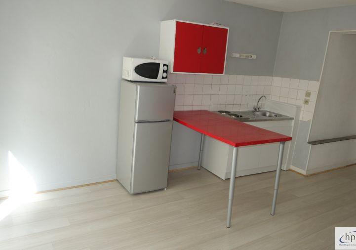 A louer Studio Saint Affrique | Réf 120061641 - Hubert peyrottes immobilier
