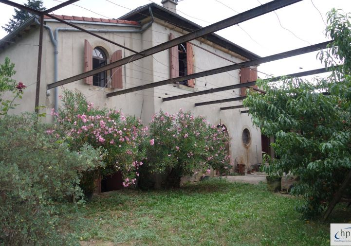 A vendre Broquies 120061645 Hubert peyrottes immobilier