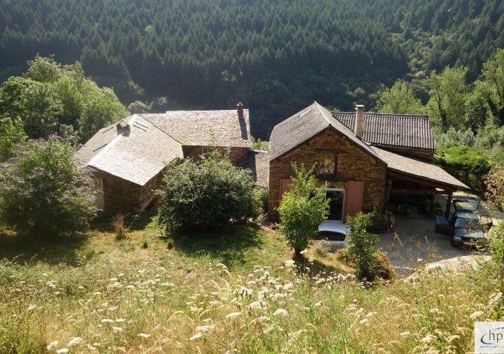 A vendre Laval Roqueceziere 120061653 Hubert peyrottes immobilier