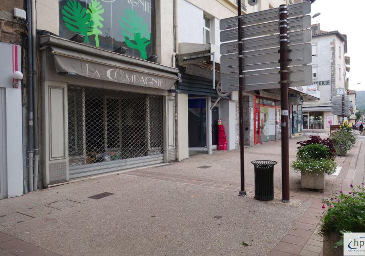 A louer Saint Affrique 120061656 Hubert peyrottes immobilier