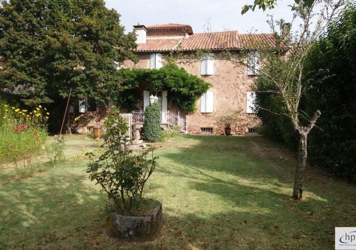 A vendre Saint Affrique 120061664 Hubert peyrottes immobilier