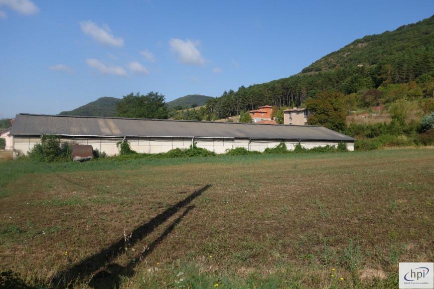 A vendre Saint Affrique 120061665 Hubert peyrottes immobilier