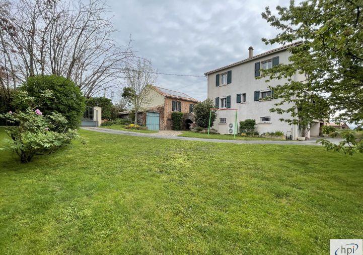 A vendre Maison Rebourguil | Réf 120061685 - Hubert peyrottes immobilier