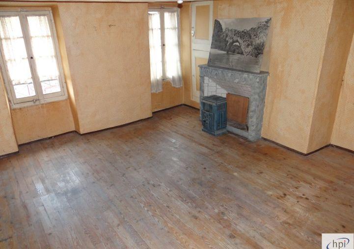 A vendre Saint Affrique 120061687 Hubert peyrottes immobilier