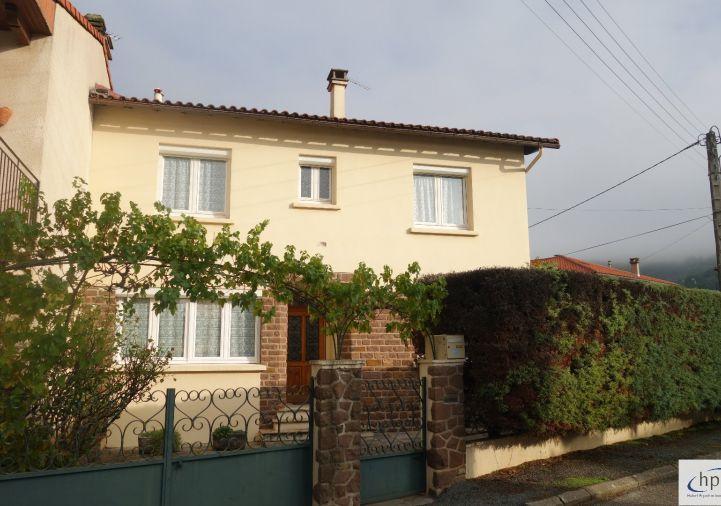 A vendre Saint Affrique 120061688 Hubert peyrottes immobilier