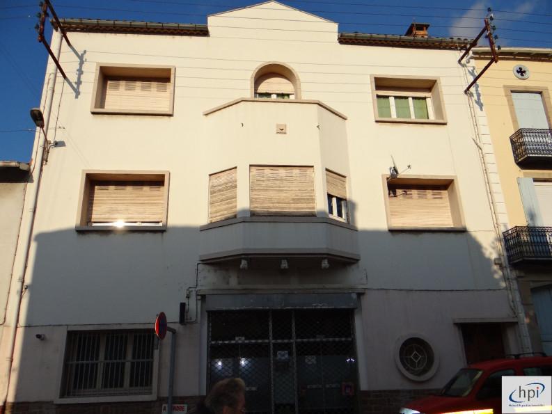A vendre Saint Affrique 120061691 Hubert peyrottes immobilier
