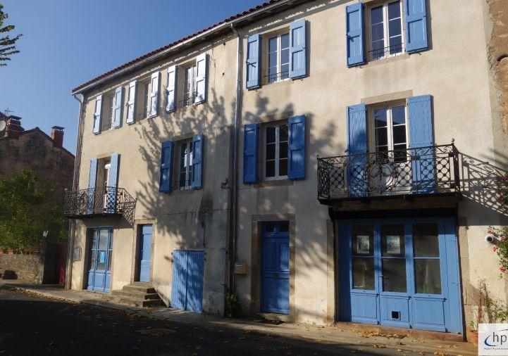 A vendre Saint Victor Et Melvieu 120061692 Hubert peyrottes immobilier
