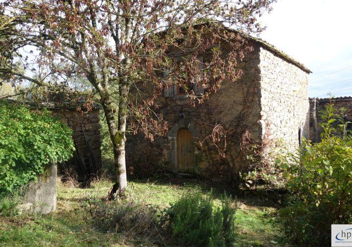 A vendre Saint Victor Et Melvieu 120061700 Hubert peyrottes immobilier