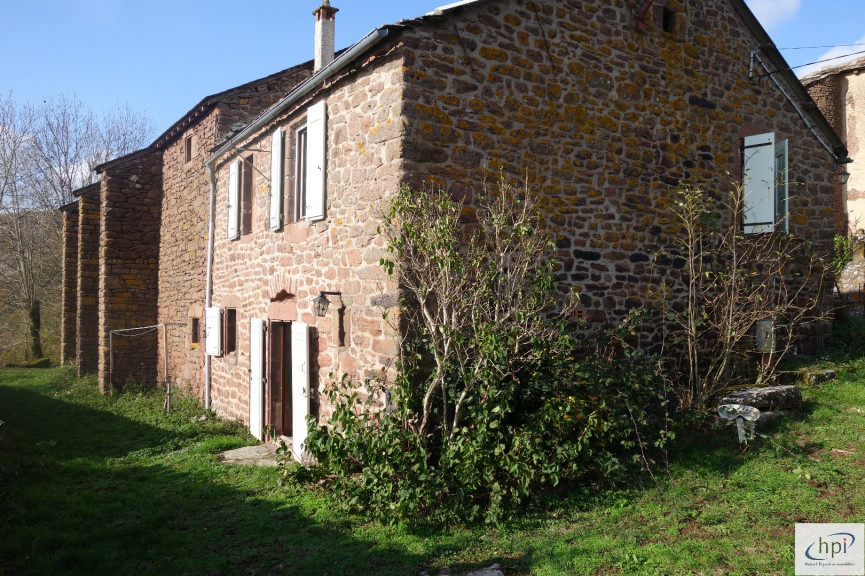 A vendre Camares 120061709 Hubert peyrottes immobilier