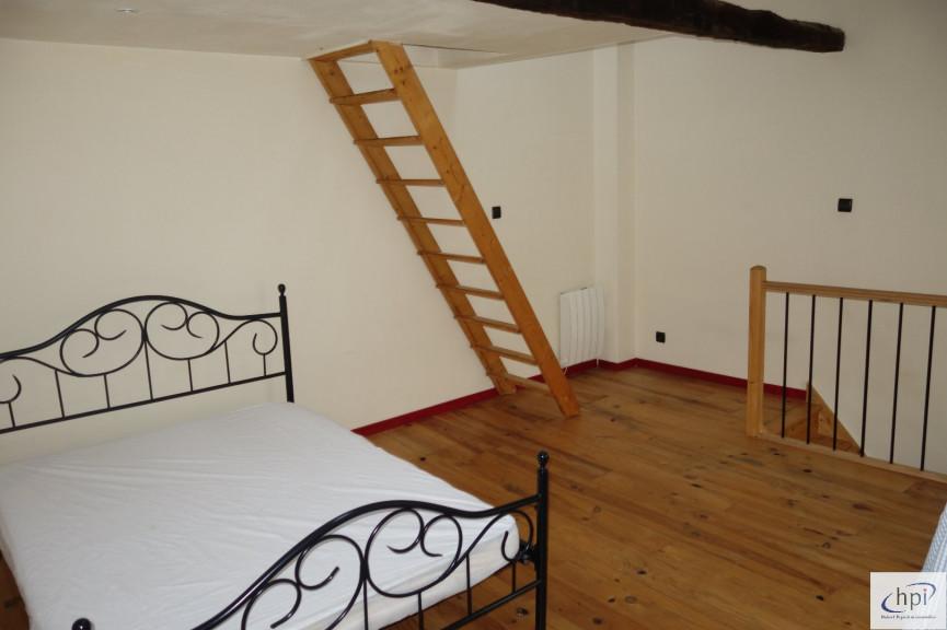 A louer Saint Affrique 120061728 Hubert peyrottes immobilier