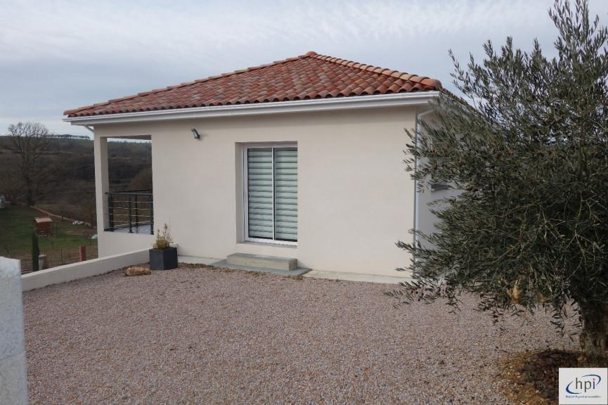 A vendre Saint Rome De Cernon 120061729 Hubert peyrottes immobilier