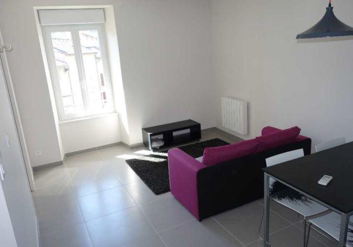 A louer Saint Affrique 120061745 Hubert peyrottes immobilier