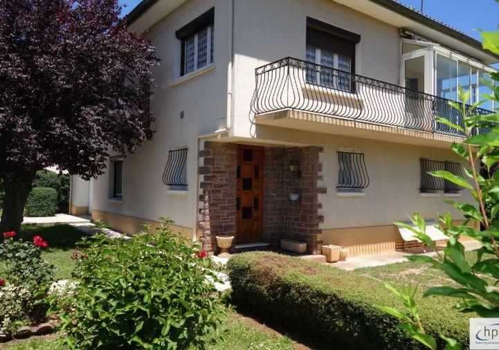 A vendre Saint Affrique 120061760 Hubert peyrottes immobilier
