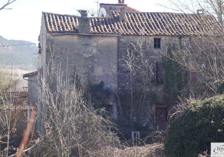 A vendre Roquefort Sur Soulzon 120061766 Hubert peyrottes immobilier