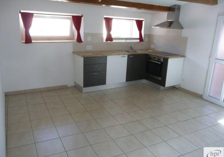A louer Appartement Saint Affrique   Réf 120061767 - Hubert peyrottes immobilier