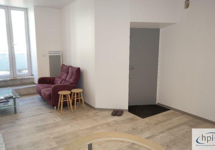 A louer Saint Affrique 120061768 Hubert peyrottes immobilier