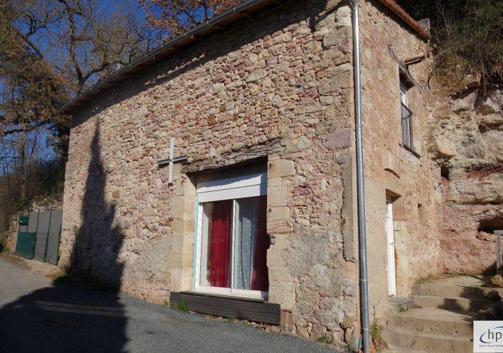 A louer Saint Affrique 120061778 Hubert peyrottes immobilier