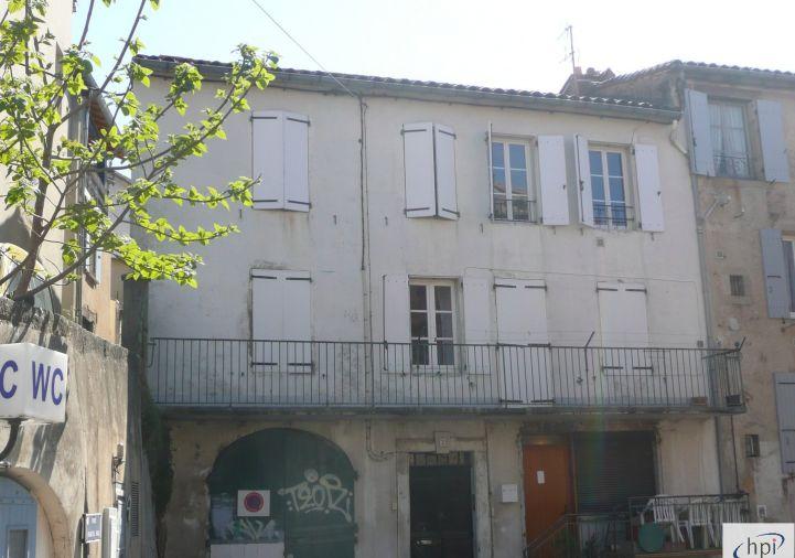 A vendre Saint Affrique 120061782 Hubert peyrottes immobilier
