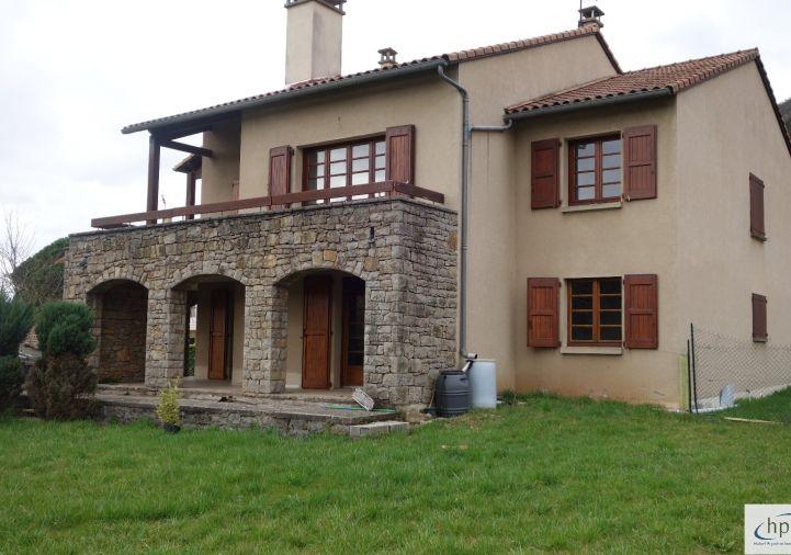A vendre Saint Affrique 120061792 Hubert peyrottes immobilier