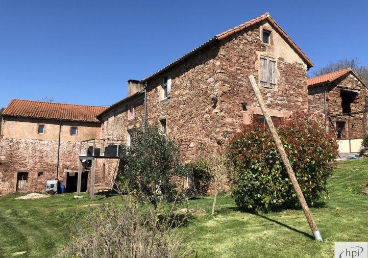 A vendre Saint Sernin Sur Rance 120061799 Hubert peyrottes immobilier