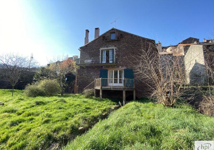 A vendre Maison Combret | Réf 120061846 - Hubert peyrottes immobilier