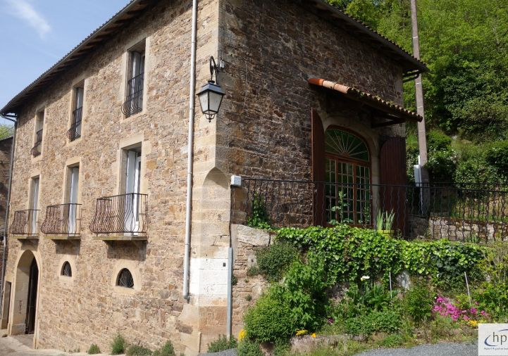 A vendre Broquies 120061850 Hubert peyrottes immobilier