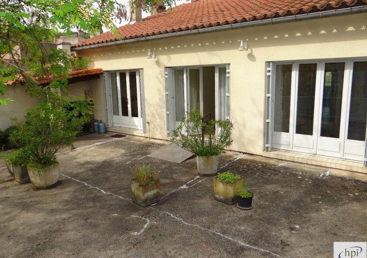 A vendre Saint Affrique 120061853 Hubert peyrottes immobilier