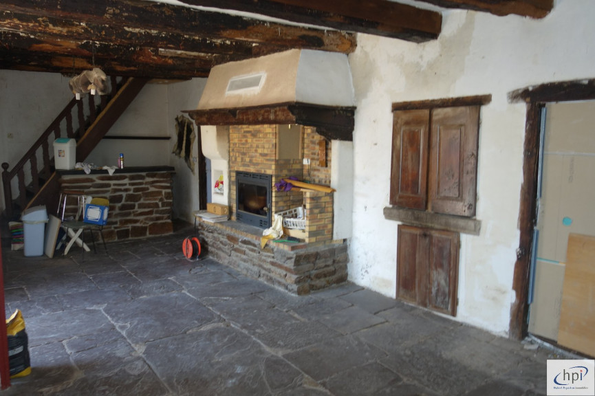 A vendre Broquies 120061898 Hubert peyrottes immobilier