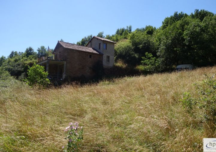 A vendre Broquies 120061920 Hubert peyrottes immobilier