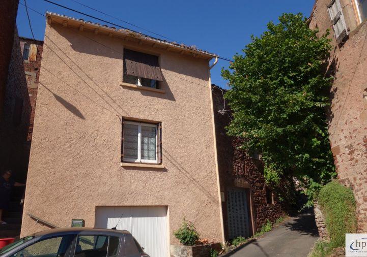 A vendre Saint Affrique 120061922 Hubert peyrottes immobilier