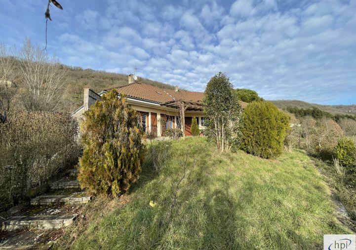 A vendre Maison Saint Affrique | Réf 120061923 - Hubert peyrottes immobilier