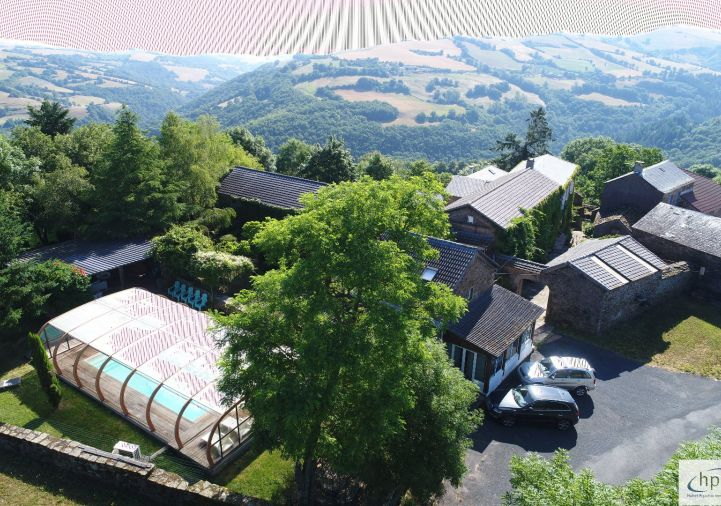 A vendre Saint Sernin Sur Rance 120061928 Hubert peyrottes immobilier