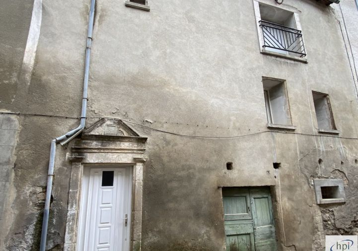 A vendre Brusque 120061947 Hubert peyrottes immobilier