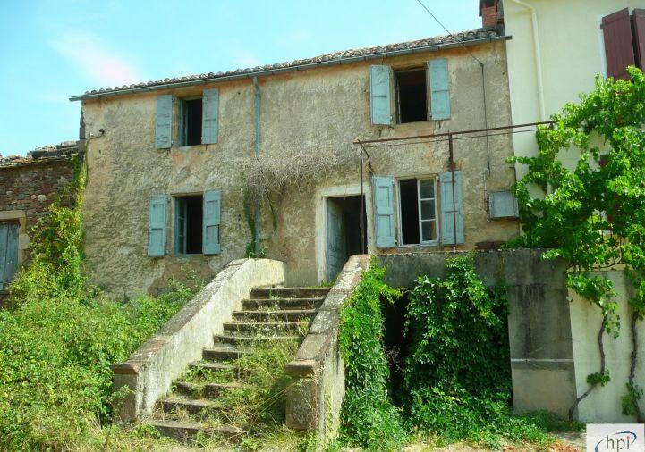 A vendre Montlaur 120061951 Hubert peyrottes immobilier