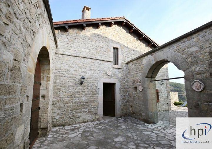 A vendre Saint Rome De Tarn 120061967 Hubert peyrottes immobilier